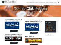 Il Tennis Club Foggia
