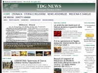 tdgnews.it geova testimoni
