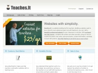 teaches.it