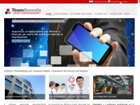 Software TeamSystem per Commercialisti, Consulenti del Lavoro, Aziende | Team Duemila
