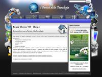 FP Net Catania - Team Showa '03 - Web & Multimedia - Il Portale Della Tecnologia - Home