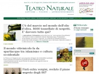 teatronaturale.it voce ambiente