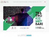 teatropubblicopugliese.it teatro produzioni regia prosa