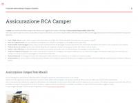 assicurazione-camper.it