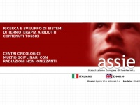 ASSIE FOR HYPERTHERMIA(sito ufficiale)