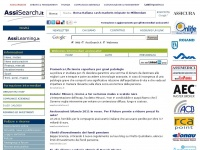 assisearch.it assicurazioni assicurativo news