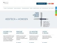 assiteca.it broker rischi assicurativo