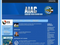 Assoallenatori.it - AIAC Nazionale - Associazione Italiana Allenatori Calcio