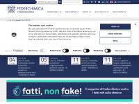 Federchimica, Federazione nazionale Industria Chimica
