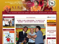 associazioneitalianaromaclub.it