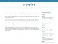 assoetica.it master corsi organizza