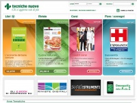 tecnichenuove.com farmacia acquista farmaci