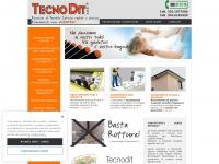 Tecnodit.it - TECNO DIT  Risanamento condotte - Relining a Cuneo, Piemonte e Lombardia