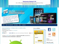 tecnophone.it samsung android galaxy tecnologia