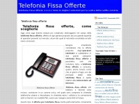 telefoniafissaofferte.it