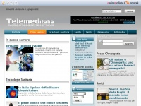 telemeditalia.it omeopatia sanitaria
