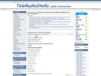 Teleradiostella OnLine Information