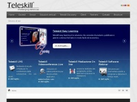 teleskill.it learning system