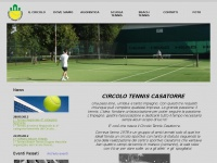 Tenniscasatorre.it - Circolo Tennis Casatorre