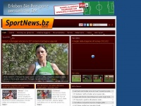 Home: Sport News Südtirol