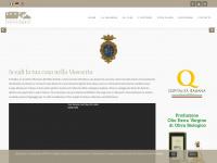 Masseria Tenuta Deserto - Casa Vacanze in Agriturismo in Puglia