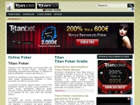 titanpokeritaliano.it