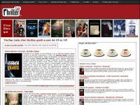 thrillercafe.it noir thriller libri