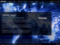 Thunderweb Official Web Site