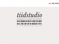 tiidstudio.it