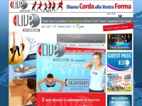 TOLIVE Sportscenter - Palestra Roma Eur – Fitness – Wellness – Piscina - Essenthia Spa - Centro Benessere - Pala To Live – Calcetto - Tennis