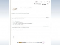 :: Tommaso Vitale .information technology. :