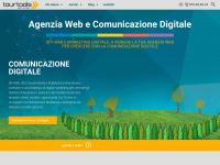 tourtools Agenzia Web: Siti App Digital Marketing