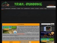 trail-running.it trail running calendario