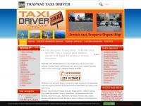 Taxi Trapani Aeroporto Trapani Birgi -TRAPANI TAXI DRIVER