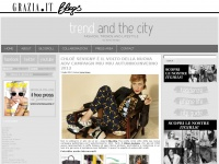trendandthecity.it style city fashion moda