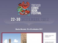 trevisocomicbookfestival.it