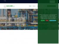 A.S.T.I. SUD s.r.l. - Applicazioni Speciali Tecnologie Industriali