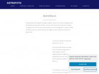 astrofoto.it astronomica transito comete