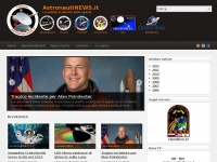 astronautinews.it spazio spaziale