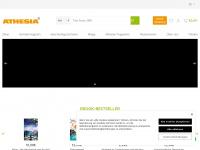 athesiabuch.it disponibile carrello