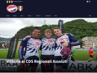 Athletic Club 96 - Bolzano