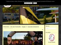 Amatori Atletica Casorate - Official Site