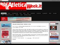 atleticaweek.org fidal atletica