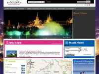 Home page | Turismo Thailandese