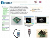 Home page Twintec