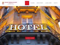 Studio Tecnico Arch. Paolo Ulgiati  - Home Page