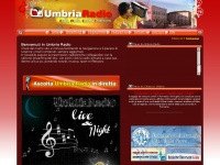 Home Page :: Umbria Radio