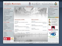 Unione Municipia - Motta Baluffi e Scandolara Ravara (Cremona)