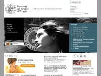 Unistrapg.it - Università per Stranieri di Perugia | Ambasciatrice dell'Italia nel mondo