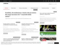 Univrmagazine.it - Il giornale dell'Università degli Studi di Verona